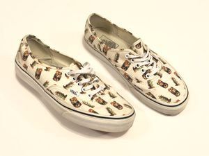 Vans Pineapple Skull Drained & Confused Men's 8 - Womens 9.5 for Sale in Aurora, CO