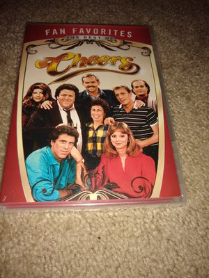 The Cheers - Fan Favorites: The Best of Cheers [New DVD]. Condition is Brand New for Sale in Garner, NC