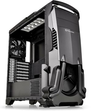 Thermaltake Versa n24 Computer Case for Sale in Chino, CA