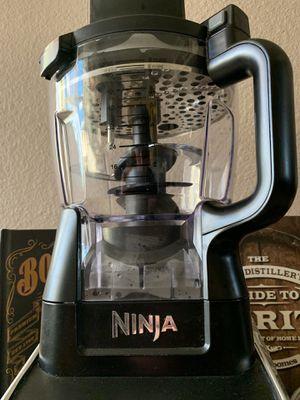 NUTRI NINJA for Sale in Suisun City, CA