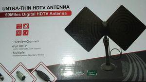UltraThin HDTV Antenna for Sale in Little Falls, MN