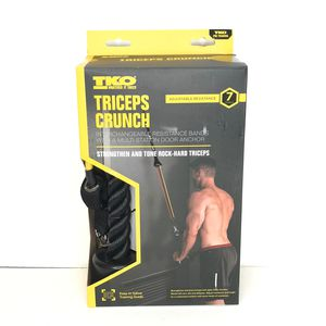 TKO Triceps Crunch Portable Pull Down for Sale in Winter Park, FL