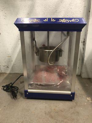 Popcorn Maker for Sale in University Place, WA