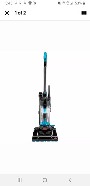 Bissell powerforce compact vacuum for Sale in Whitehall, OH