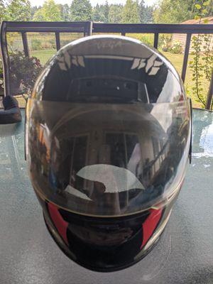 Motorcycle helmet for Sale in Olympia, WA