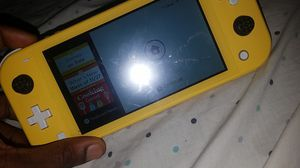 Nintendo switch lite for Sale in Baton Rouge, LA