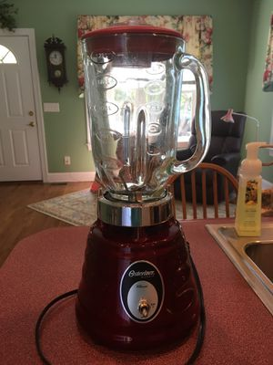 Osterizer Classic Beehive Blender for Sale in Easley, SC