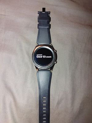 Samsung Gear S3 for Sale in Temecula, CA