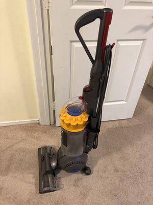 Dyson Ball Multi Flour Vacuum. Little use. for Sale in Kirkland, WA