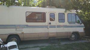 Motorhome Winnebago for Sale in Detroit, MI