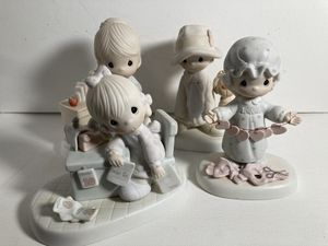 Precious Moments Figurines for Sale in Wake Forest, NC