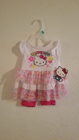 Hello Kitty Outfit for Sale in Las Vegas, NV