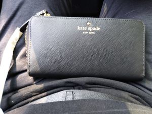 Kate Spade Authentic Wallet for Sale in Santa Ana, CA