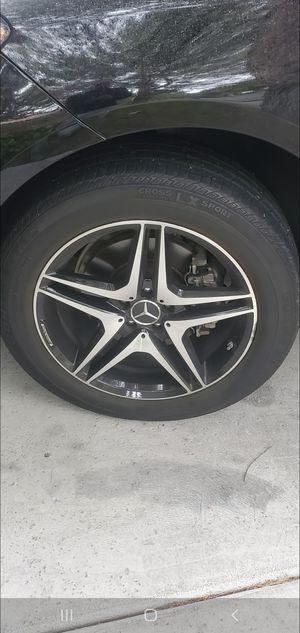 Mercedes rims for Sale in Las Vegas, NV