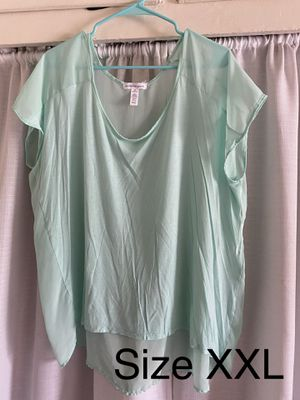Plus Size Top for Sale in Whittier, CA