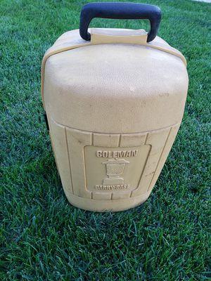 Coleman lantern for Sale in New Lenox, IL