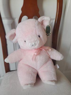 Pig Stuffed Animal for Sale in Renton, WA