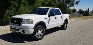 Ford f150 FX4 for Sale in San Bernardino, CA