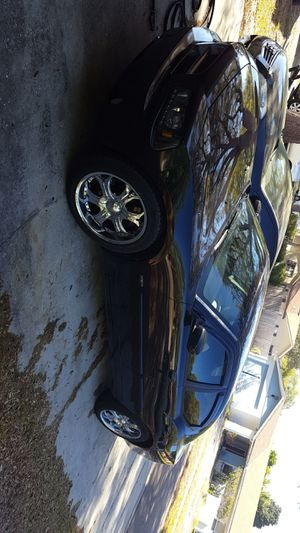 Akuza 20 inch rims and tires for Sale in Dunedin, FL