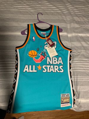 Mitchell & Ness Authentic All Star NBA Michael Jordan Jersey for Sale in Trumbull, CT
