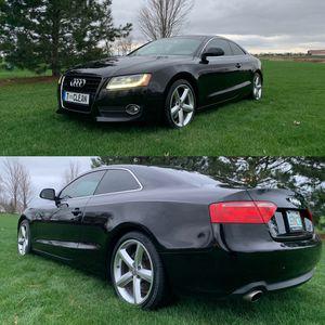 2009 Audi A5 for Sale in Romeoville, IL