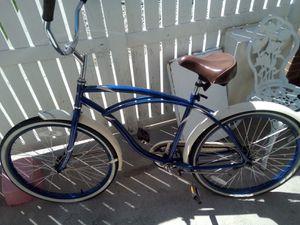 Beach cruiser style bike for Sale in Salt Lake City, UT
