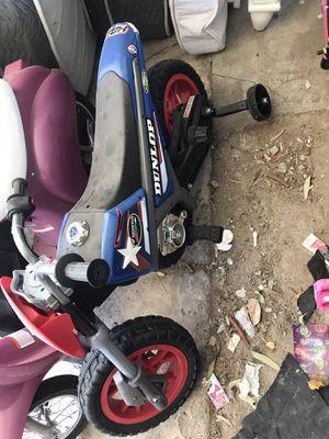 Captain America electric bike for Sale in Las Vegas, NV