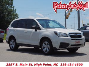 2018 Subaru Forester for Sale in High Point, NC