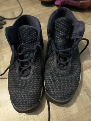 Air Jordan Horizon Mens Size 9.5 Midnight Navy Basketball Shoes for Sale in Silver Spring, MD