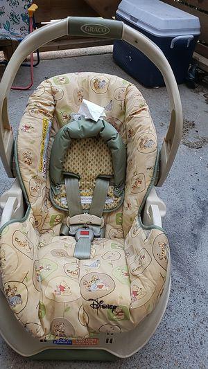 Graco Disney infant car seat for Sale in Hurst, TX