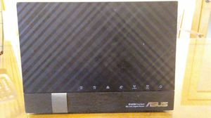 ASUS RT AC56U Gigabit Wireless Router for Sale in San Diego, CA