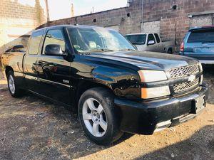 2003 Chevy Silverado SS AWD for Sale in Philadelphia, PA