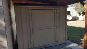 Tuff Shed for Sale in Escondido, CA