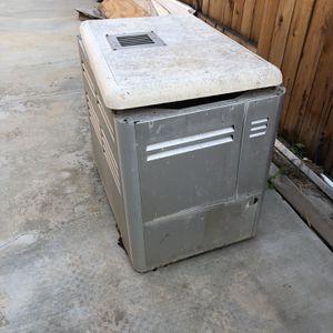 Pool Heater Scrap Metal for Sale in Corona, CA