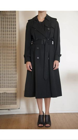 Size 8 Burberry Coat for Sale in Hyattsville, MD