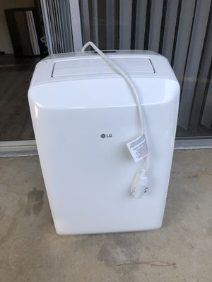 Portable Air Conditioner for Sale in Fresno, CA