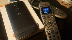 ZTE ZMAX Pro 32gb +SD Slot, 6-inch Screen - (MetroPCS/T-mobile) Model Z981 for Sale in New York, NY