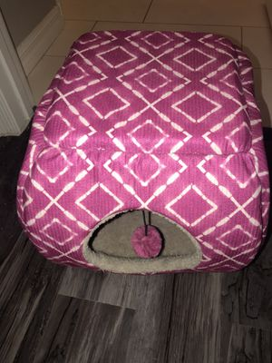 Cat bed for Sale in Las Vegas, NV
