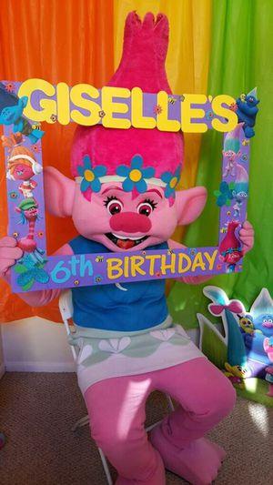 Troll mascot costume for Sale in Orange, CA