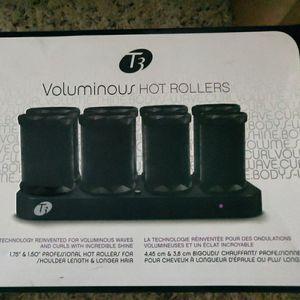 T3 Voluminous Hot Rollers for Sale in San Carlos, CA