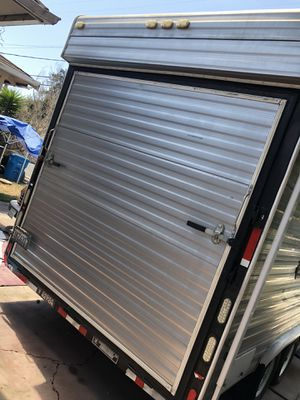 Toy hauler 2006 for Sale in Mountain View, CA