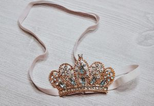 Pink baby Tiara *New* for Sale in San Tan Valley, AZ