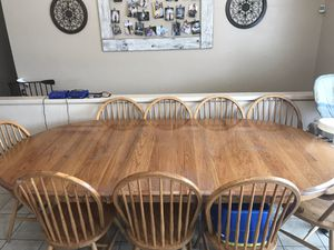 Large Kitchen Table for Sale in Magna, UT