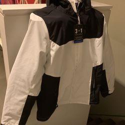3 In 1 Aeropostale Jacket for Sale in Seattle,  WA