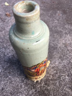Antique German beer bottle for Sale in Union City, CA