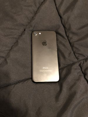 iPhone 7 32gig sprint for Sale in Overland Park, KS