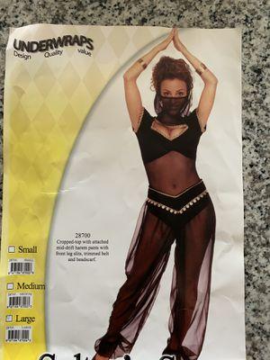 Genie Halloween Costume for Sale in Oak Point, TX