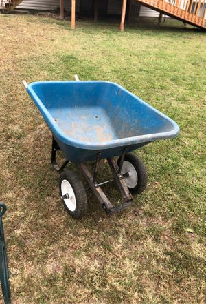 Wheelbarrow for Sale in Wichita, KS