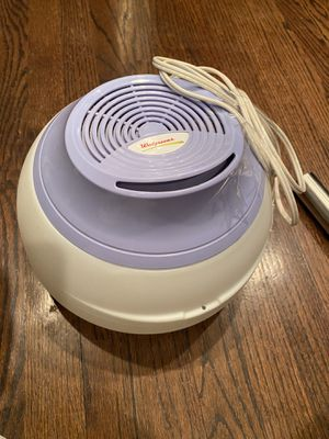 Free Walgreens Cool Mist Humidifier (pending pick up) for Sale in Chicago, IL