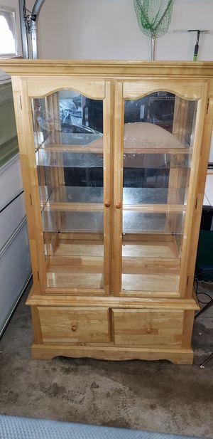 Cabinet for Sale in Petersburg, VA